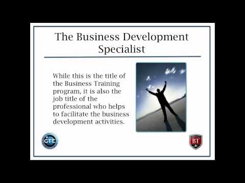 Business Development 101 - YouTube