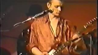 Chris Whitley - Scrapyard