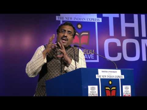 ThinkEDU 2016 Day 2 : Does our education system need to be Indianised?
