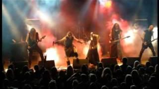 BATTLELORE - Last Of The Lords - live (RAGNARÖK 2011)