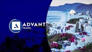 Advant Travel. Presentation