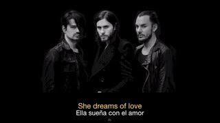 30 Seconds to Mars - Bright Lights HD (Sub español - ingles)