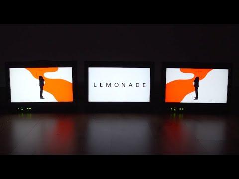 King No One Lemonade