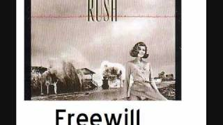 Freewill - Rush