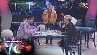 GGV: Vice Ganda and Zanjoe Marudo's Japanese-themed date