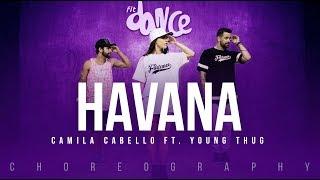 Havana - Camila Cabello ft. Young Thug | FitDance Life (Choreography) Dance Video