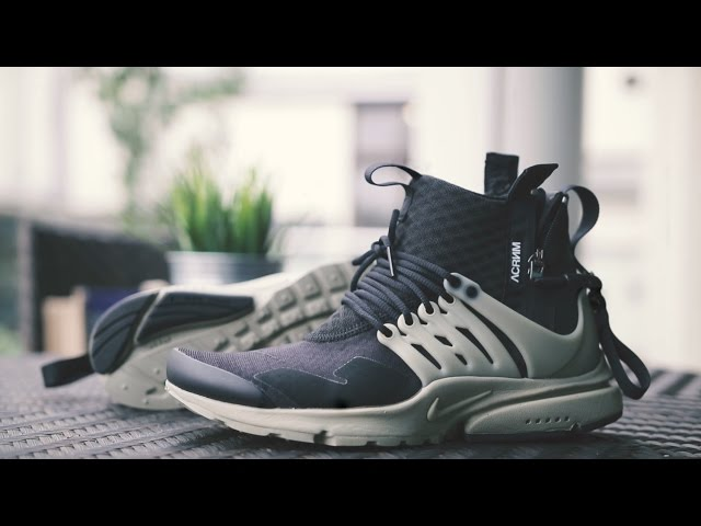 separation shoes c81e0 03846 11 Reasons to NOT to Buy NikeLab x Acronym Air Presto Mid (Jul 2019)    RunRepeat
