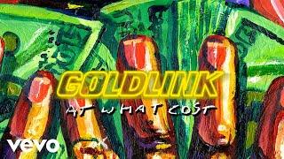 "Video thumbnail of ""GoldLink - Summatime (Audio) ft. Wale, Radiant Children"""