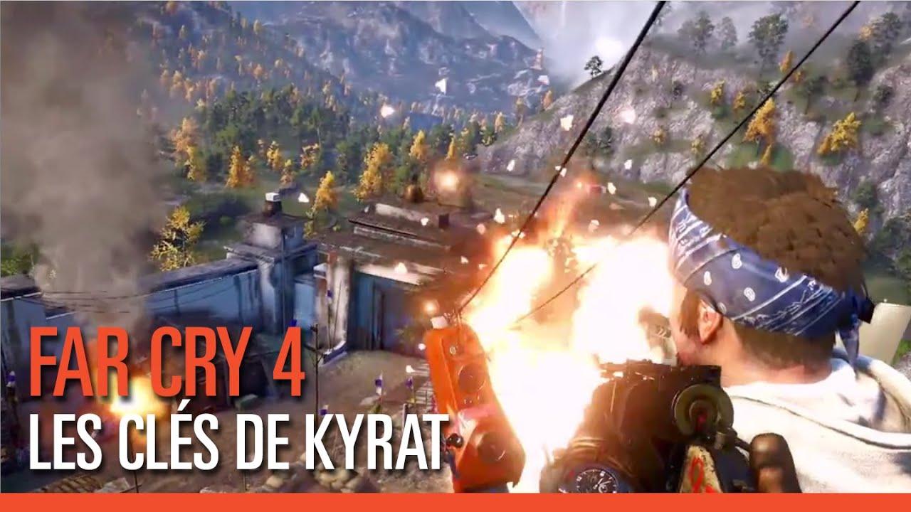 Une partie coop avec Cartews sur Far Cry 4, ça vous tente ?