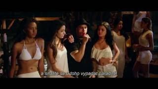 xXx: Návrat Xandera Cage (xXx: The Return of Xander Cage) - oficiální český HD trailer