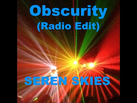 Obscurity (Radio Edit)