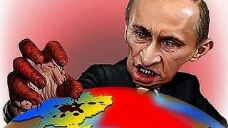 Доказательства агрессии России в Украине: только факты