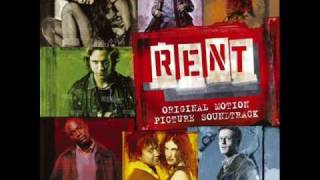 Rent - 18. Seasons Of Love B (Movie Cast)