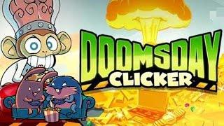 """Doomsday Clicker """"Весь мир в труху"""" с Леммингом и Банзайцем"""