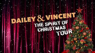 Dailey & Vincent Spirit of Christmas Tour 2017
