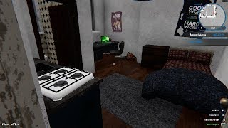 الحلقة 2 : نعدل على بيتنا في لعبة House Flipper :)