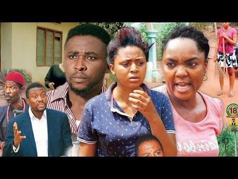 You Will Shed Tears For This Innocent Maid 2 - 2018 Latest Nigerian Nollywood Movie ll African Movie