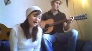"Amy & Marcel ""Alright"" (Anouk cover)"