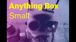 Anything box - Small