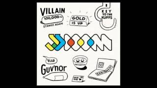 JJ DOOM - Key to the Kuffs (TRACKS 6-10)