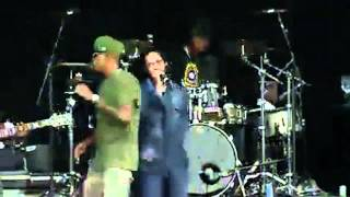 Nas & Damian Marley - Land of Promise -  Live At Lollapalooza 2011