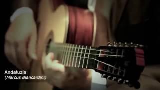 Marcus Biancardini… solo incrível… na viola Marcos Evangelista