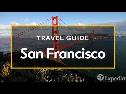 San Francisco Vacation Travel Guide | Ex