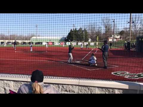 Walk-Off Grand Slam With A Rawlings VELO