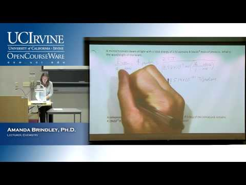 General Chemistry 1A. Lecture 23. Final Exam Review. - YouTube