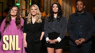 Season 46 Finale Cold Open - SNL