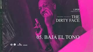 Gregory Palencia - Baja El Tono