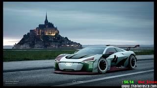 Gran Turismo Sport: Patch 1.17