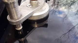 Mercedes Windshield Crack Repair in Oak Hill