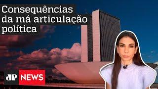 Amanda Klein: 'Primeiro round da CPI da Covid deixou claro as trapalhadas do governo'