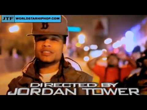 "Worlddinero - ""No License"" [Official Music Video][Shouts To Worldstarhiphop.com]"