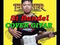 Teaser Si Bandel Cover