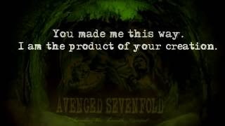 Avenged sevenfold Turn the other way LYRICS