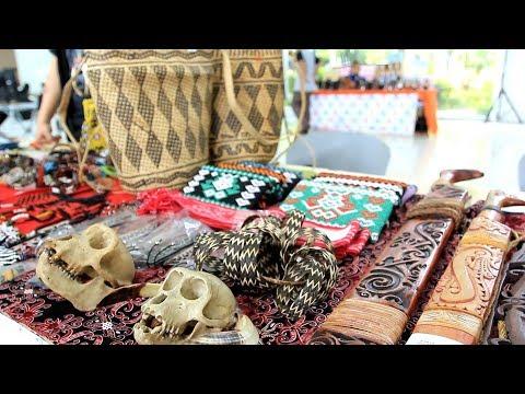 Festival Budaya Nusantara 2017