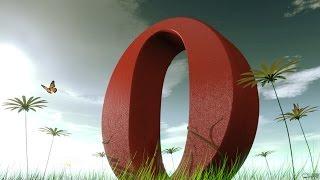 Opera, замена значков в экспресс- панели