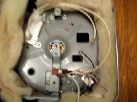Pt 2 Boring Video Fixing My Rice Cooker Cuisinart