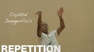 Crystal Dangerfield- It's Repetition