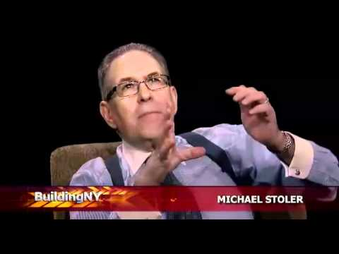 Allan V. Rose interview with Michael Stoler