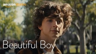 Trailer of Beautiful Boy (2018)