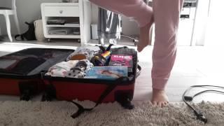 Pakowanie na wakacje-Agata Zawadzka