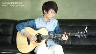 (Lee Seung Chul) Mali Flower - Sungha Jung