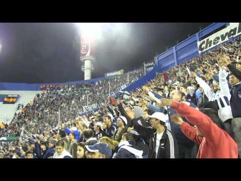 """""""""""Me dicen que no venga"""", Quilmes en Liniers F15 TF 13"""" Barra: Indios Kilmes • Club: Quilmes"""