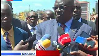 MAGOHA ON MURDER: Teacher was killed in Kitui, Parents allegedly faulted bad results