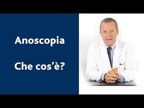 Calcificazioni ecografia della prostata