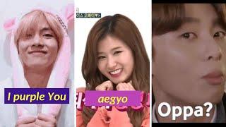 Kpop 101- Basic Kpop Slang Every Kpop Fan Needs To Know