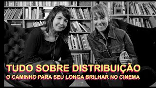 Aprenda a emplacar seu longa e se relacionar com distribuidoras com Vitrine Filmes/Galeria